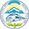 Алматинский колледж железнодорожного транспорта Логотип