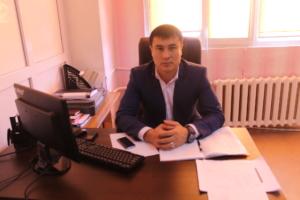 Агибаев Бауыржан Серикович